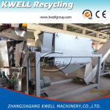 Flessen van het Huisdier van het afval schilfert de Plastic/Huisdier de Machines van de Was van het Recycling/de Lijn van het Recycling af