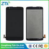 Mobile/Handy LCD-Bildschirmanzeige für Touch Screen Fahrwerk-K8