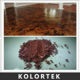 Epoxy пигменты покрытия, Colorants