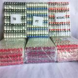 Tb500 /Thymosin Beta4 im Phiole-Hormon-Wachstum-Peptid