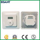 Классический белый переключатель отметчика времени комплекса предпусковых операций для часов