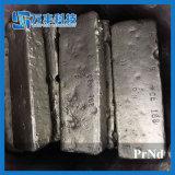 希土類PrNDのPraseodymiumネオジムの合金
