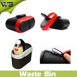 Pattumiera di plastica astuta materiale dell'automobile del piccolo di rifiuti ABS del contenitore