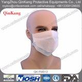 Mascarilla de papel Procedimiento respirador Protección de papel desechables