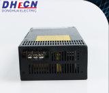 Alimentation de commutation Hscn-800 avec fonction parallèle 800W
