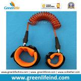 Arrivée chaude et neuve orange/bleu/ceinture de sécurité Anti-Détruite verte d'enfants