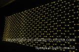 Fabbrica dell'indicatore luminoso della decorazione dell'indicatore luminoso LED della rete di scansione di scintillio del LED