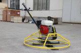 동적인 높은 압축 및 부유물 흙손을 이동하게 쉬운