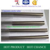 SUS 201, 304, 304L, 316, tubulação de aço inoxidável da linha fina 316L