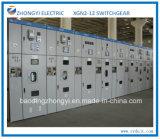 Kyn28 Indoor High Voltage Sf6 Aparelho com isolamento a gás com disjuntor