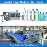 Machine de remplissage de l'eau d'approvisionnement d'usine de matériel de l'eau 4000 - mise en bouteilles de l'eau 5000bph