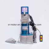 500kg ein Phase Wechselstrom-elektrischer Rollen-Blendenverschluss-Tür-Motor