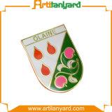 Distintivo del metallo di promozione con il Pin