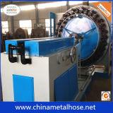 Горизонтальная машина заплетения провода гибкия металлического рукава