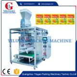 De multi Machine van de Verpakking van de Sachets van Stegen Zoute