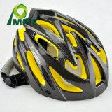 Вкладыш стиропора Sso Анти--Удара сбывания зазора облегченный с шлемом велосипеда раковины PVC