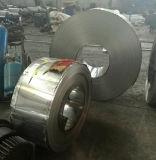 China-Lieferant Tisco 410 Ring des Edelstahl-2b/Ba