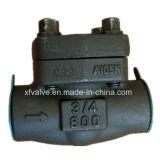 800lb 1500lb a modifié le clapet anti-retour en acier de l'extrémité d'amorçage A105 TNP