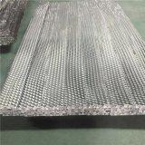 Poröser AluminiumMikrowabenkern für Luftfilter-Träger-Material (HR668)