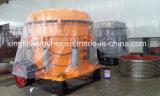 Trituradora hidráulica llena con varios cilindros del cono de Hpy