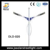 Lámpara de calle del LED con la suficiente potencia del 100%