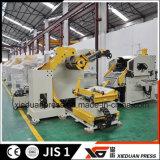 Automatives Teile, die Std-600ton Presse-Zeile stempeln