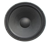 PROLeistungs-BerufslautsprecherWoofer 550W des audios-15 ""