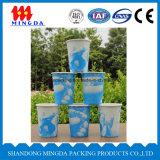 ペーパー製品、使い捨て可能な紙コップ
