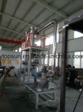 粉のコーティングかペンキ機械装置を作り出すか、または製造するか、または生産または作る