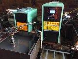 Горячий металл подогревателя индукции сбывания 40kw твердея машинное оборудование