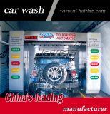 Гаитянское автоматическое промотирование оборудования мытья автомобиля Touchless Rollover