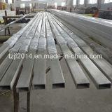 AISI304ステンレス鋼の手すりの正方形の管