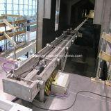 Riga di rivestimento elettroforetica industriale del blocco per grafici d'acciaio del metallo di colore