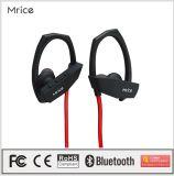 Fone de ouvido sem fio de Bluetooth do esporte do Neckband sem fio