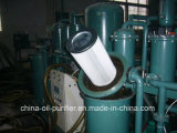 Aceite lubricante de 3000 l./h que recicla la máquina, máquina de la limpieza del aceite lubricante, instalación de depuración del aceite de motor
