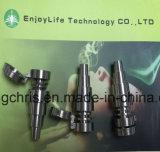 수컷과 여성 DHL를 위한 Domeless 1개의 티타늄 못에 대하여 1 6에 대하여 1 4에 대하여 티타늄 못 10mm&14mm&19mm 2