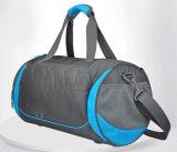 (KL262) Sacos de Duffel do curso dos sacos de ombro do esporte do poliéster únicos