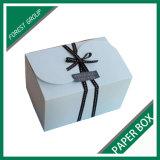 カスタムロゴによって印刷されるボール紙のギフト用の箱(FP8039102)