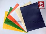Tela incatramata del PVC di prezzi di fabbrica per la tenda (1000*1000 18*18)