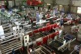 Hoge snelheid en de Zak die van de T-shirt Machine winkelen maken (500PCS/min)