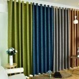 Tenda di finestra solida di tela popolare di mancanza di corrente elettrica di alta qualità