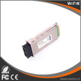 X2 Cisco Comaptible 10g LR 1310nm SMF 10KM SC 송수신기