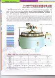 Máquina computarizada Pthd64 3 da trança do laço