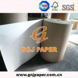 Het chemische Papier van Kraftpapier van de Industrie van de Pulp voor het Verpakken in Blad