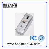 Edelstahl keine COM-Tür-Ausgangs-Taste (SB805)