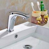 Robinet de lavabo à laiton à une seule main 2016