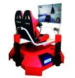 Dynamischer 3D 4D 5D 6D 7D 9d Bildschirm-Auto-Simulator