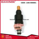 中国の工場試供品からの保証12か月のの日産のスカイラインのための燃料噴射装置A46-000001