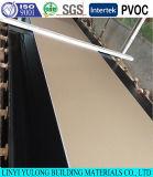 900*1800mmの良質の韓国の市場のための標準石膏ボード