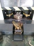 Máquina de formación de la esquina de la hoja